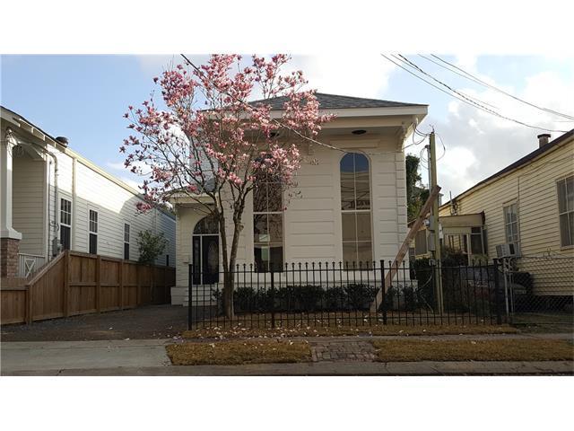 4818 Perrier St, New Orleans LA 70115