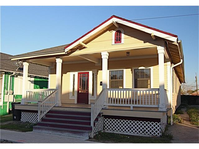 2005 Congress St, New Orleans LA 70117