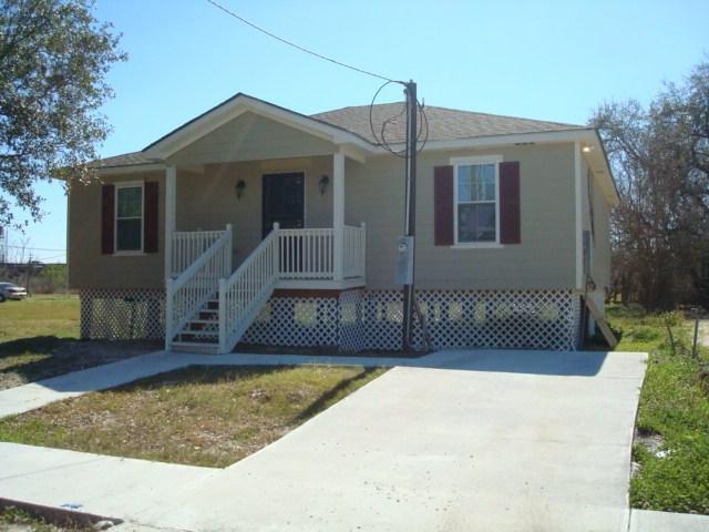 2458 Benefit St, New Orleans LA 70122