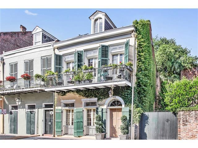 Loans near  Governor Nicholls St, New Orleans LA