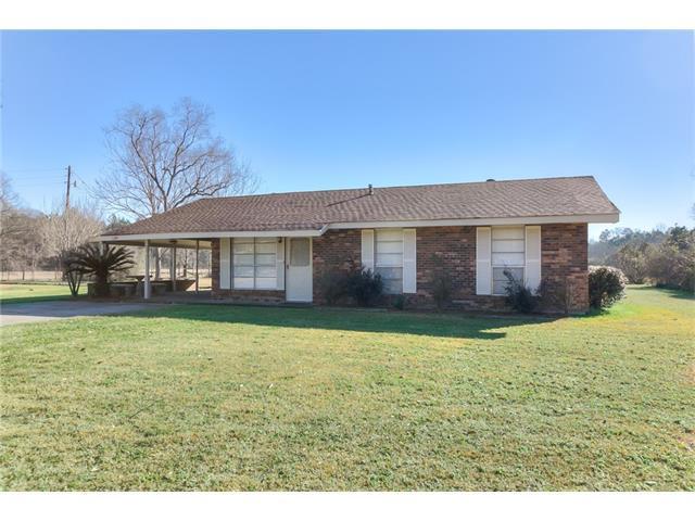 1248 Lees Creek Rd, Bogalusa LA 70427