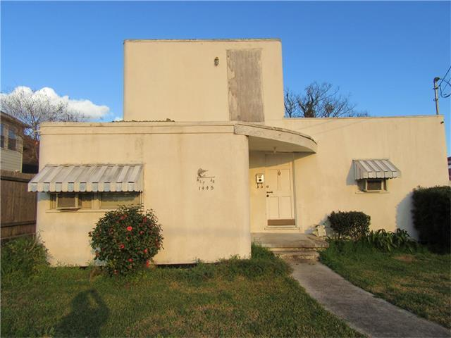 1445 Chickasaw Ave, Metairie, LA