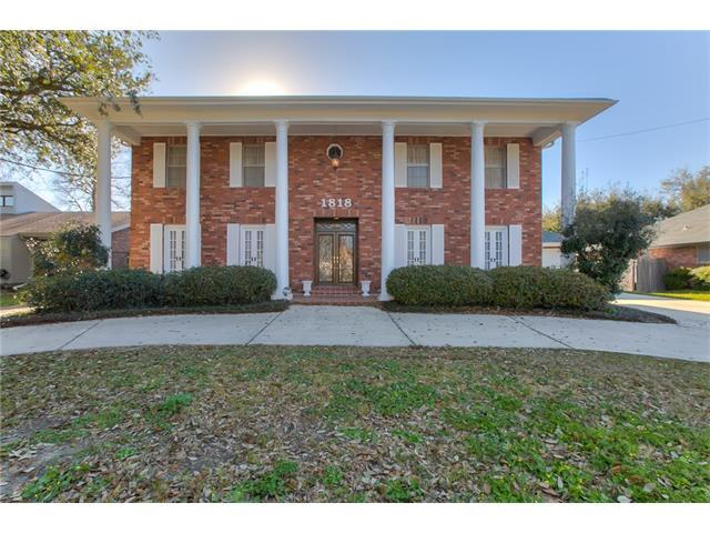 1818 Transcontinental Dr, Metairie, LA