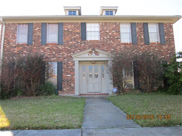 49 Yellowstone Dr, New Orleans, LA
