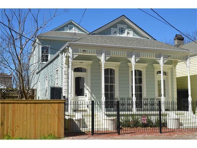 1016 Pauline St, New Orleans, LA