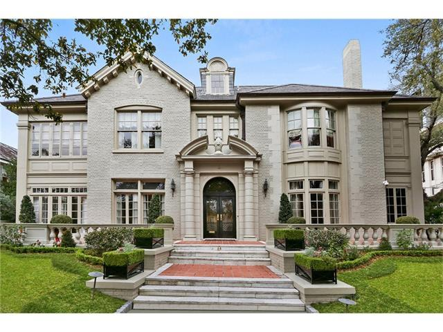 Loans near  Audubon Pl, New Orleans LA