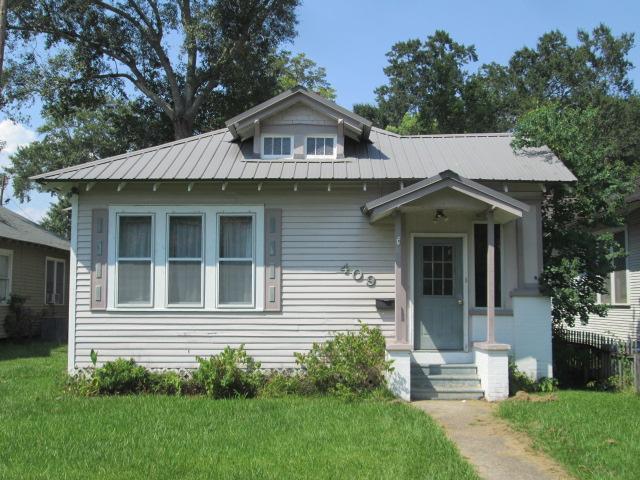 409 Mississippi Ave, Bogalusa LA 70427