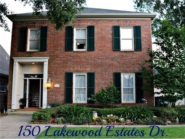 150 Lakewood Estate Dr, New Orleans, LA