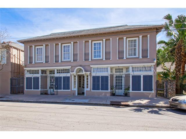 Loans near  Walnut St , New Orleans LA
