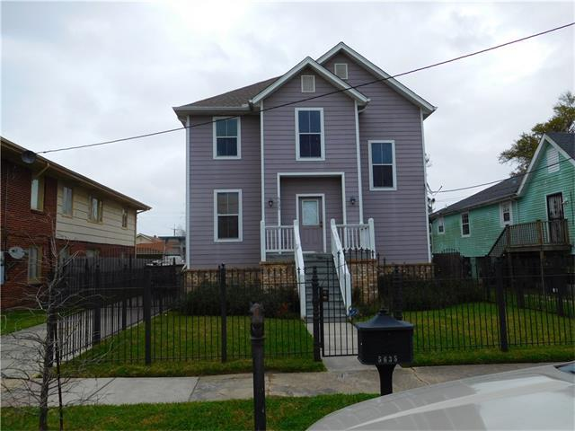 5635 Franklin Ave, New Orleans LA 70122