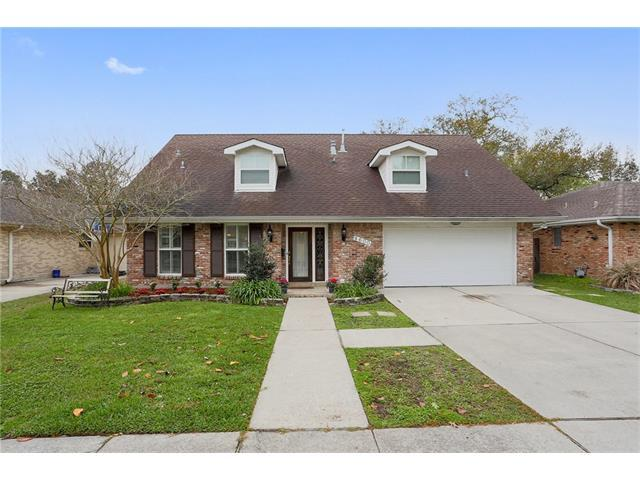 4600 Pike Dr, Metairie, LA