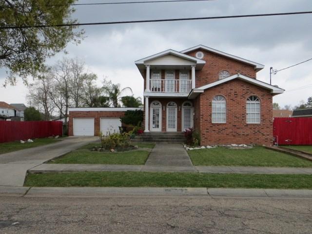 1625 Milton St, New Orleans LA 70122