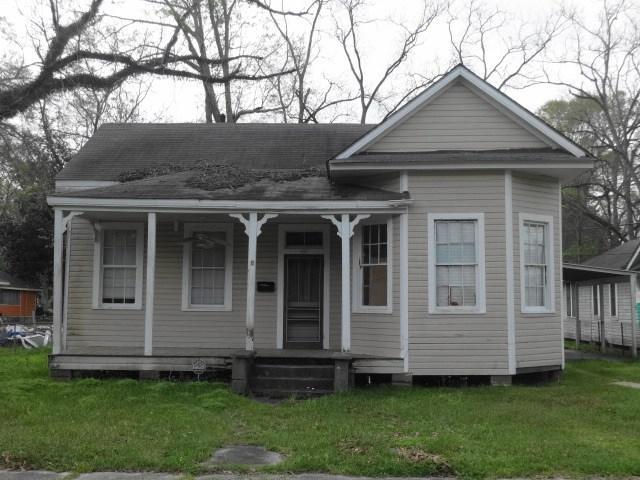 107 W Magnolia St, Amite LA 70422