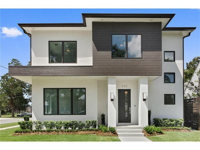 400 Ridgelake Dr, Metairie, LA