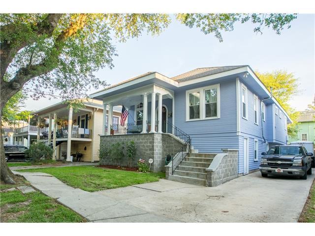 4509 S Tonti St, New Orleans, LA