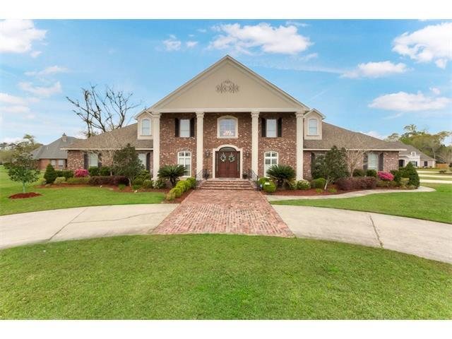 1281 Bluff Dr, Slidell LA 70461