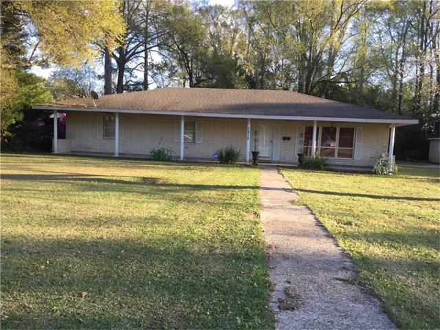 1512 William Peters Rd, Bogalusa LA 70427