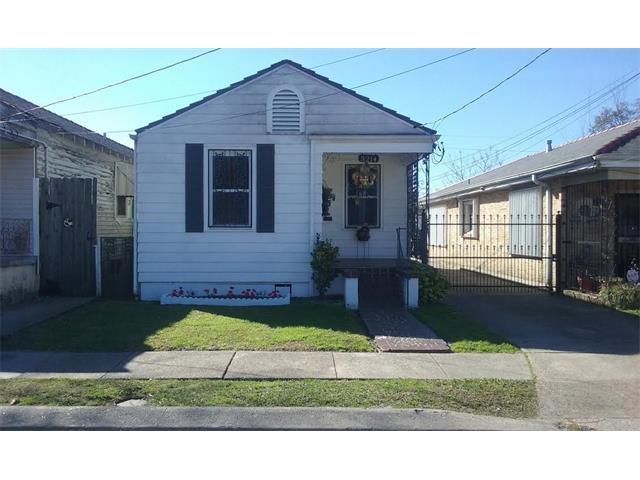 Loans near  Trafalgar St, New Orleans LA
