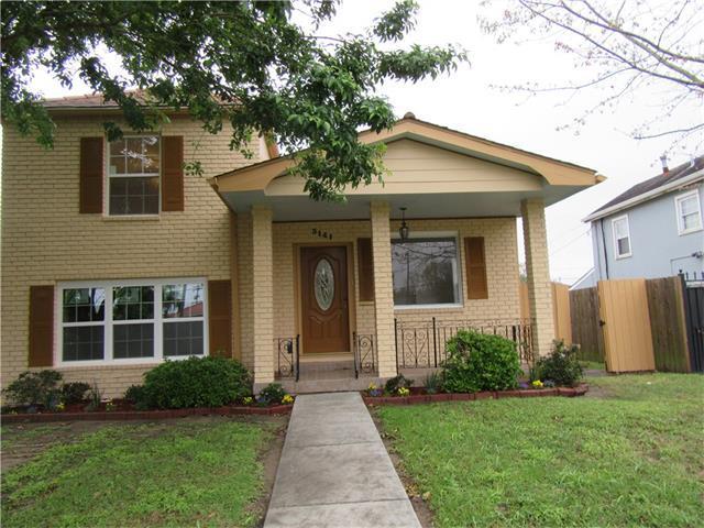 5141 Elysian Fields Ave, New Orleans LA 70122