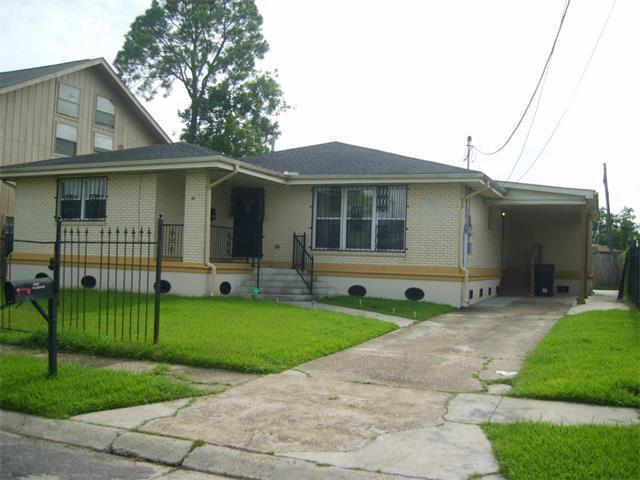 4942 Hauck Dr, New Orleans, LA