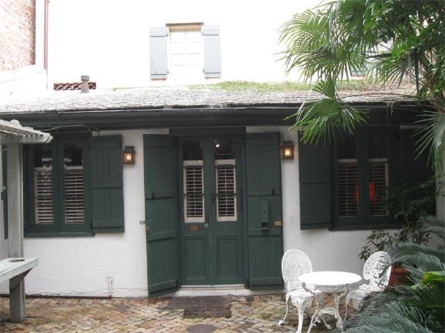 1224 Bourbon St #APT 4, New Orleans, LA