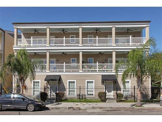 3201 Carondelet St #APT 201, New Orleans, LA