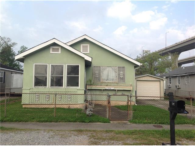 908 Pailet Ave, Harvey LA 70058