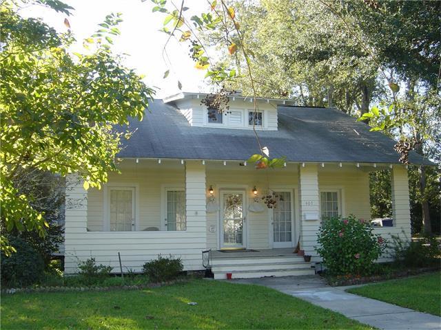 407 N Pine St, Hammond LA 70401