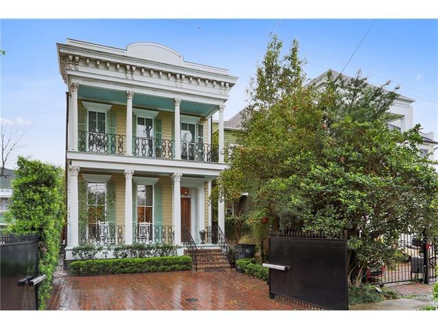 927 Valence St, New Orleans, LA