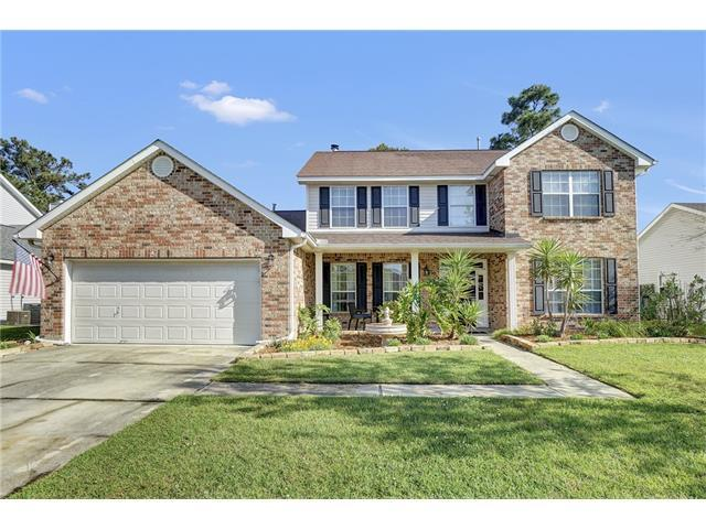 1116 Mary Kevin Dr, Slidell LA 70461