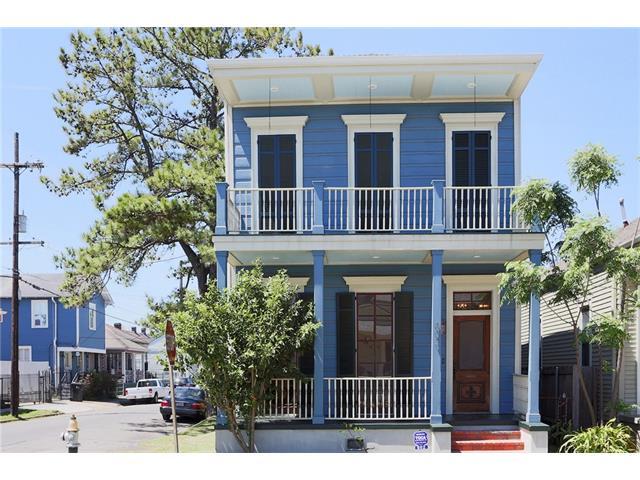 802 Austerlitz St, New Orleans, LA