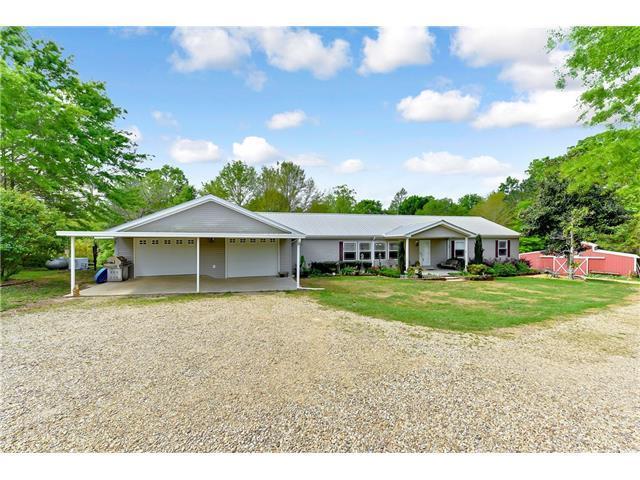 43160 Ranch Rd, Franklinton LA 70438