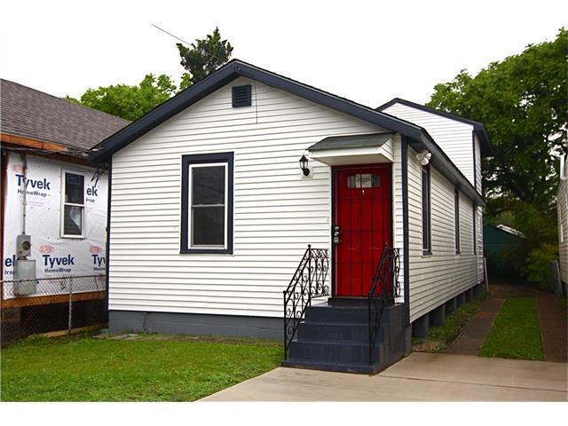 2431 Lavender St, New Orleans LA 70122