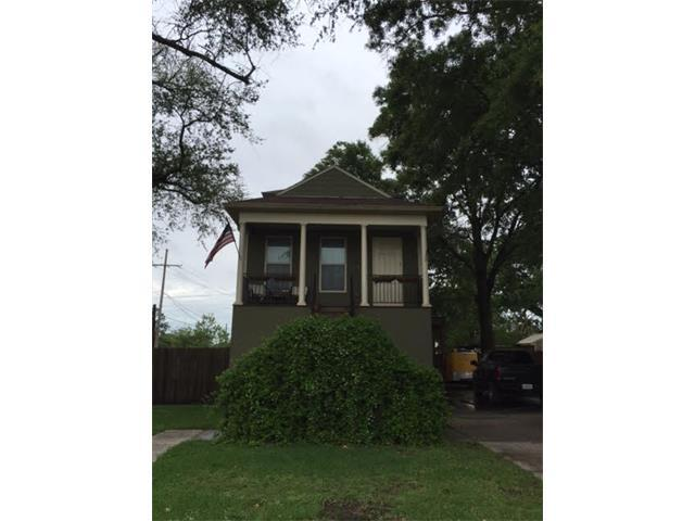 5301 Cartier Ave, New Orleans LA 70122