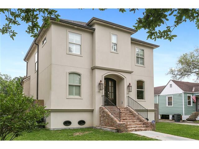 6919 Wuerpel St, New Orleans, LA