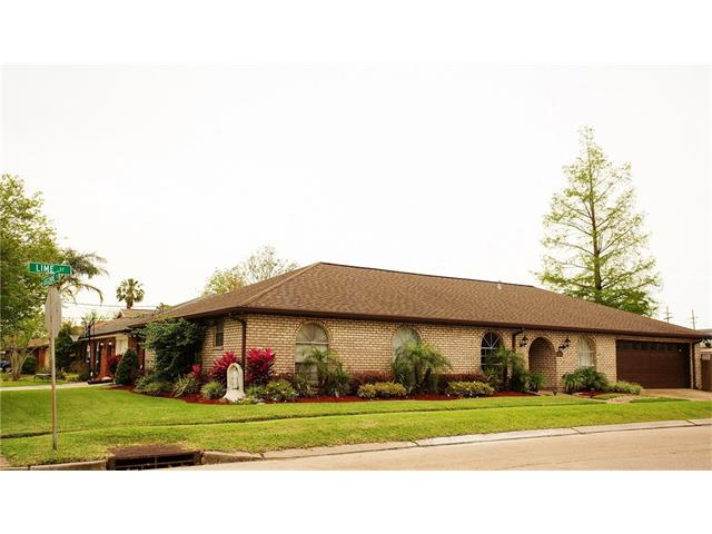 2100 Lime St, Metairie, LA