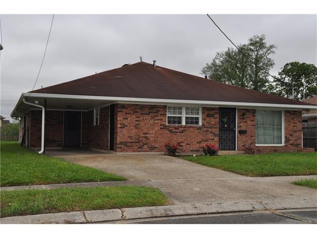 5430 Montegut Dr, New Orleans, LA