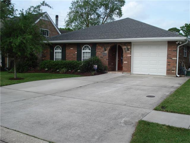 4604 Young St, Metairie, LA