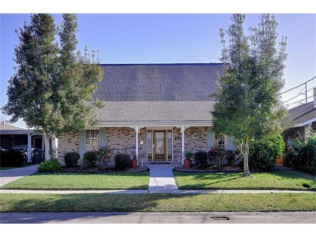 1313 Choctaw Ave, Metairie, LA