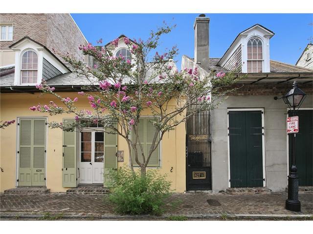 627 Burgundy St #APT 5, New Orleans, LA