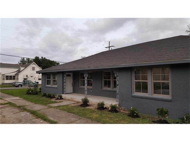 2270 Sere St, New Orleans LA 70122