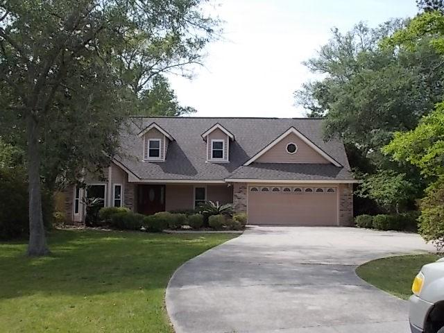 411 Nighthawk Dr, Slidell LA 70461