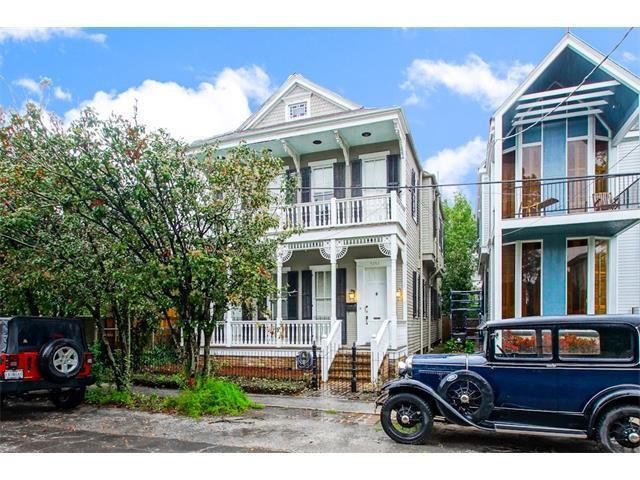 5357 Chestnut St, New Orleans, LA