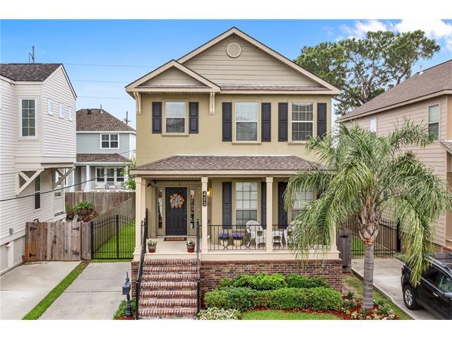 423 35th St, New Orleans, LA