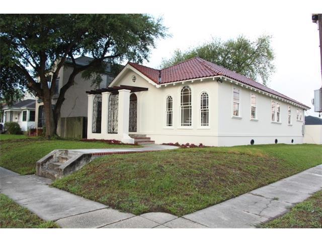 4774 Lafaye St, New Orleans LA 70122