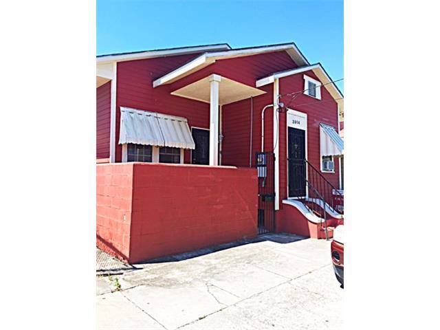3914 Marais St, New Orleans, LA