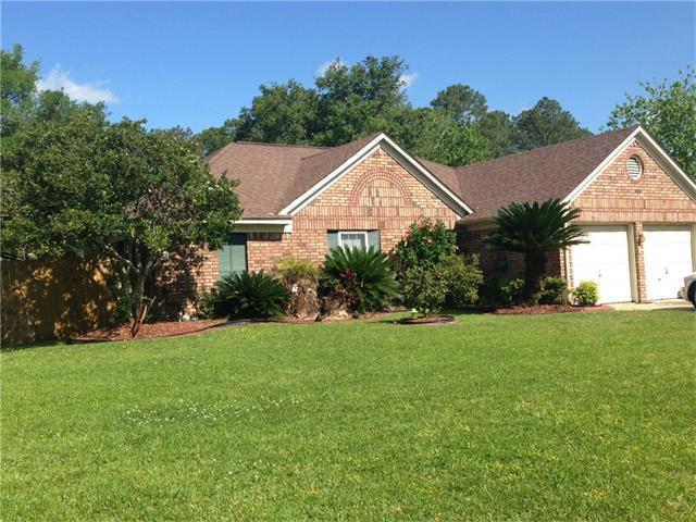 111 Willow Wood Dr, Slidell LA 70461