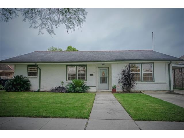 1310 Gardena Dr New Orleans, LA 70122