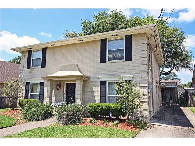 4512 Richland Ave, Metairie, LA