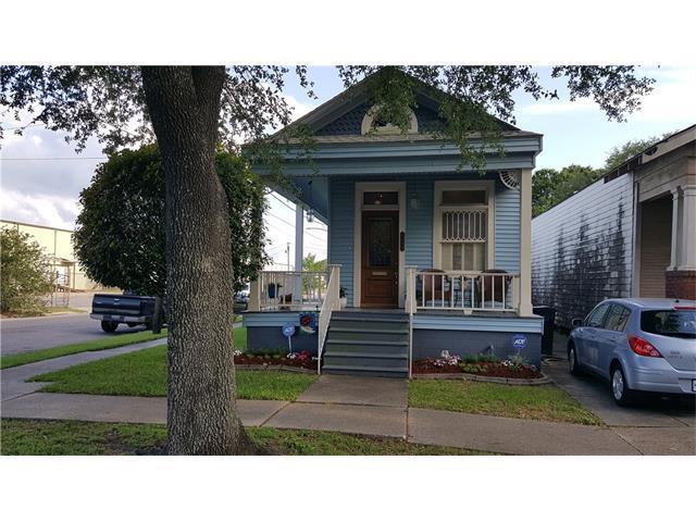 1031 Opelousas Ave, New Orleans LA 70114